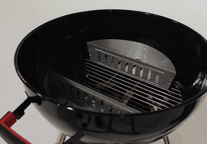 Mayo Hardware - Matador Radiant Pro Kettle BBQ